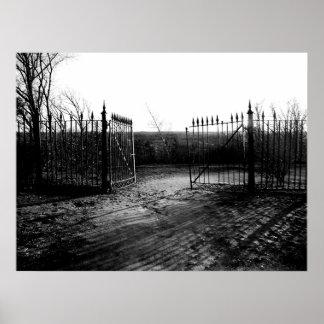 Entranceway Print