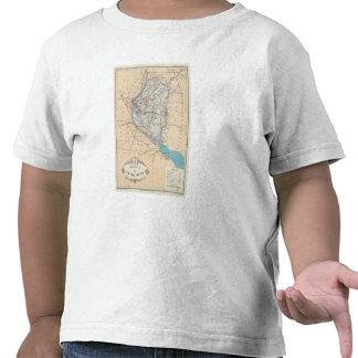 Entre Rios, Argentina Shirts