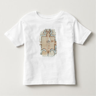 Entrenchments, Puerto Rico Toddler T-Shirt