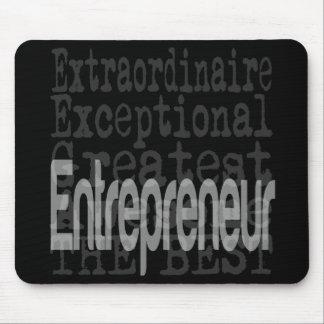 Entrepreneur Extraordinaire Mouse Pad