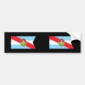 entrerios, Argentina Bumper Sticker