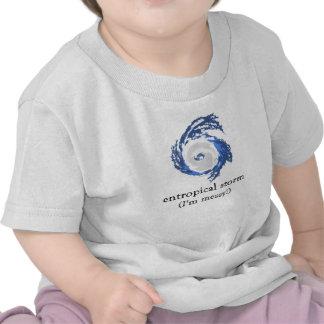 Entropical Storm Infant T-Shirt
