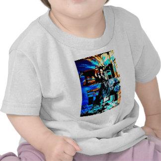 ENTROPY DERVISH 2 jpg T-shirts