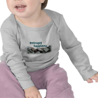 entropy happens shirts