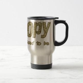 Entropy Mugs