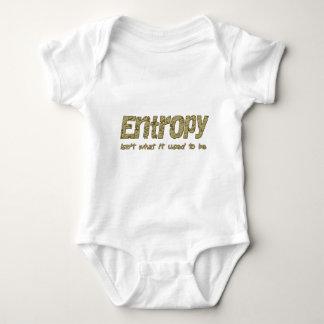 Entropy Tee Shirt