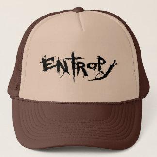 Entropy Trucker Hat