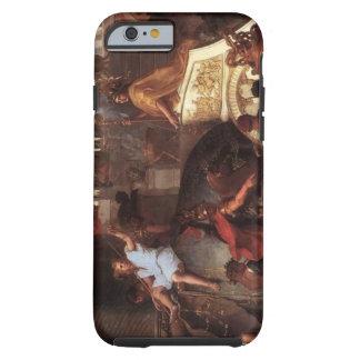 Entry Of Alexander Into Babylon Tough iPhone 6 Case