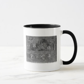 Entry of Jesus into Jerusalem Mug
