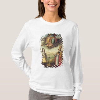Entry of Louis XIII  King of France and T-Shirt