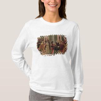 Entry of Titus Flavius Vespasian T-Shirt