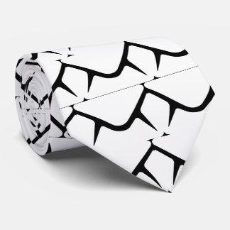 Envelope Casings Pictogram Tie