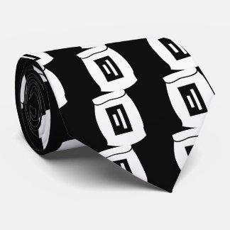 Envelope Garbages Pictograph Tie
