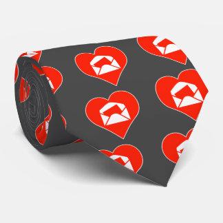 Envelope Gift Tie