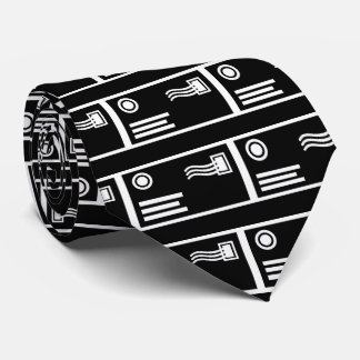 Envelope Packages Icon Tie