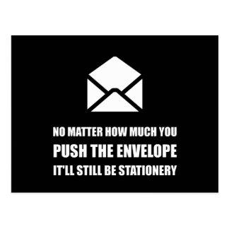 Envelope Stationery Postcard