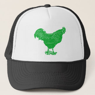 Envious Rooster Trucker Hat