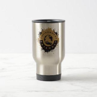 Environment Friendly Coffee Mug