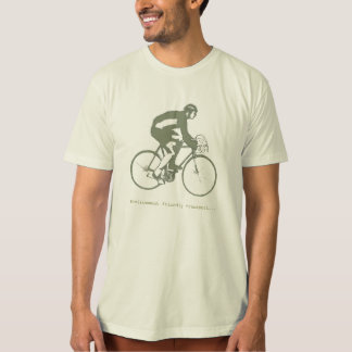 Environment friendly transport... T-Shirt