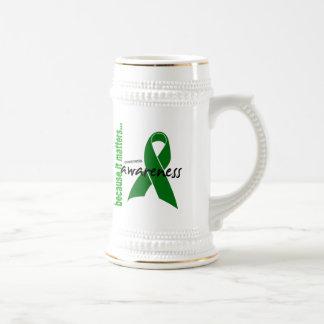 Environmental Awareness Beer Steins