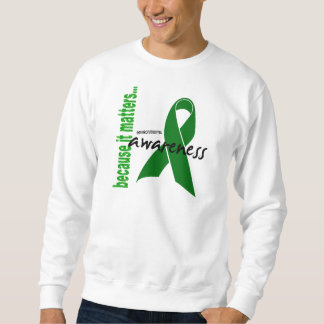 Environmental Awareness Sweatshirt