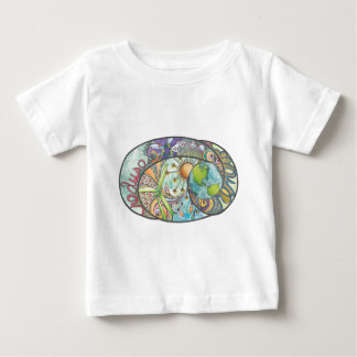 Environmental Design Baby T-Shirt