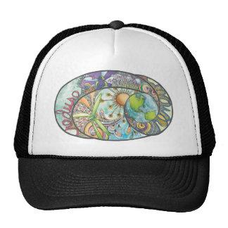 Environmental Design Cap