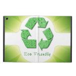 Environmental Designs iPad Air Cover