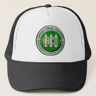 Environmental Health Services Trucker Hat