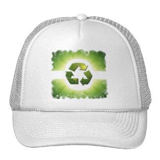 Environmental Issues Baseball Hat