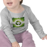 Environmental Issues Infant Shirts
