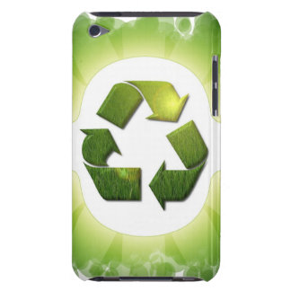 Environmental Issues iTouch Case iPod Touch Case-Mate Case