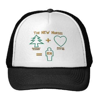 Environmental Male Hat
