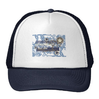 Environmental Preservation Tshirts and Gifts Cap