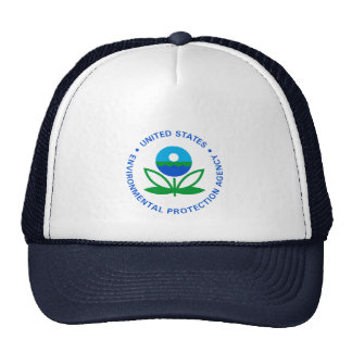 Environmental Protection Agency Cap