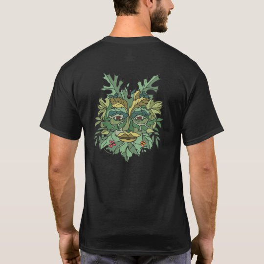 Environmental Tree Hugger T-Shirt