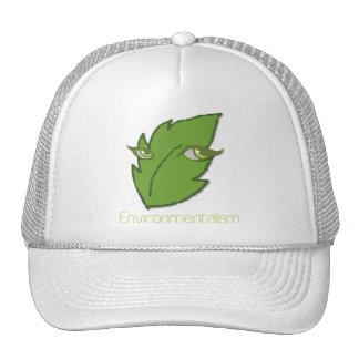 Environmentalism Baseball Hat
