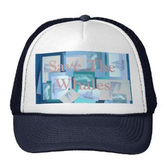 Environmentalist Hat