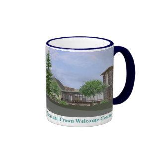 Envision/Cross Welcome Center Mug