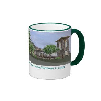 Envision Welcome Center Mug