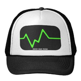 Envy Beat Mesh Hats