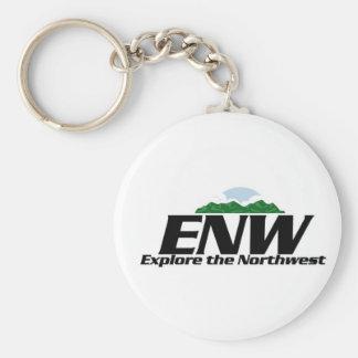 ENW Key Chain