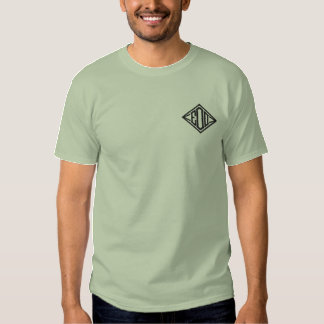 EOD EMBROIDERED T-Shirt