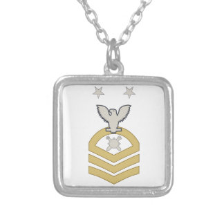EOD Master Chief Necklaces
