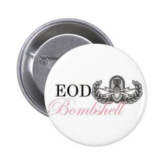 eod senior bombshell button