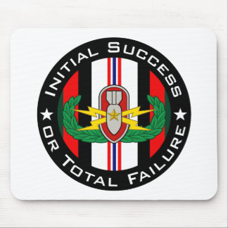 EOD Senior in color OEF ISoTF Mouse Pad
