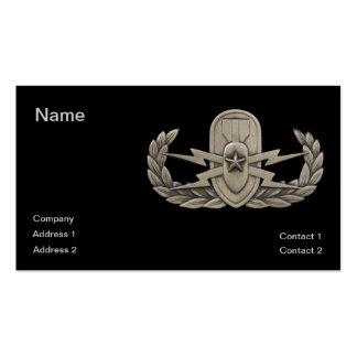 EOD Senior Pack Of Standard Business Cards