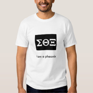 EOE logo Shirt