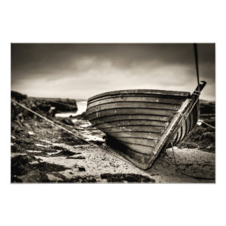 Eoligarry Outer Hebrides Photo