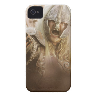 Eomer with Helmet Case-Mate iPhone 4 Case